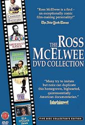 The Ross McElwee Collection (5-DVD)