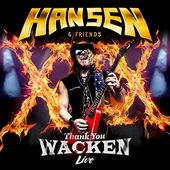 Thank You Wacken (Live) (2-CD)