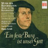 Music of the Reformation