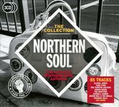 Northern Soul: The Collection (3-CD)
