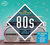 80s: The Collection (3-CD)