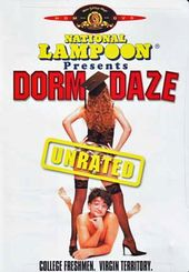 National Lampoon's Dorm Daze (Unrated)