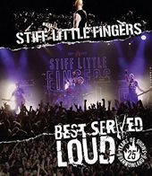 Stiff Little Fingers - Best Served Loud (Blu-ray)