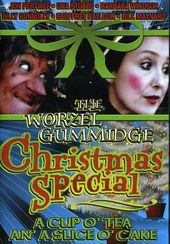 The Worzel Gummidge Christmas Special: A Cup o'