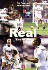 Soccer - Real: The Movie - The Passion of Real