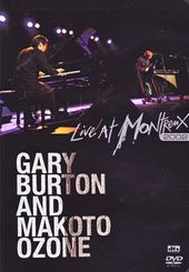 Gary Burton and Makoto Ozone - Live at Montreux