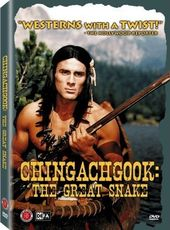 Chingachgook: The Great Snake