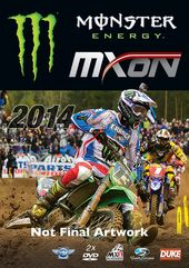 Motorcycling - Motocross Of Nations 2014