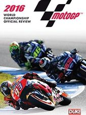 Motorcycling - MotoGP 2016 Review