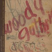 New Multitudes: Lyrics By Woody Guthrie
