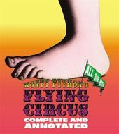 Monty Python's Flying Circus: Complete and