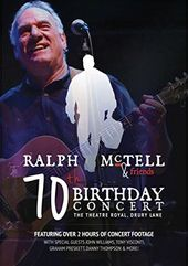 70th Birthday Concert (Live)