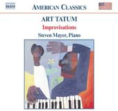 Art Tatum: Improvisations