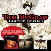 Greatest Hits, Vols. 1-3: Limited Edition (3-CD)