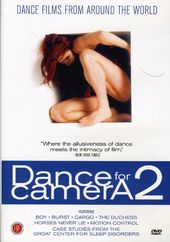 Dance for Camera, Volume 2