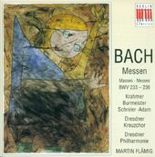 Bach: Masses BWV 233-236