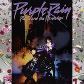 Purple Rain [Deluxe Expanded Edition] (3-CD + DVD)