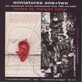 Miniatures One + Two: Two Sequences of Tiny