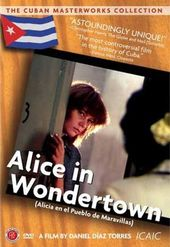 Alice in Wondertown (Alicia en el Pueblo de