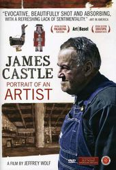 Art - James Castle: Portrait of an Artist