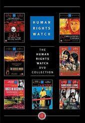 Human Rights Watch Box Set (7-DVD)