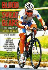 Bicycling - Blood Sweat + Gears: Racing Clean to