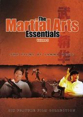 Martial Arts Essentials, Volume 2: The Films of
