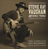 Complete Epic Recordings (12-CD)