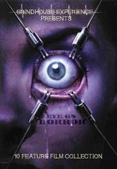 Eye on Horror - 10 Films (5-DVD)