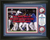 Baeball - Chicago Cubs 2016 N.L Central Division