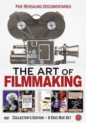 The Art of Filmmaking (6-DVD)