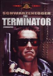 The Terminator (Widescreen)
