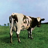 Atom Heart Mother [Remastered]