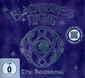 The Beginning (2-CD + 2-DVD)