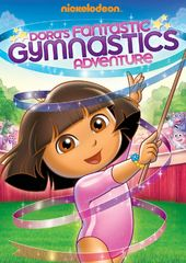 Dora the Explorer: Dora's Fantastic Gymnastics