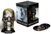 Terminator Salvation (Blu-ray, Deluxe Collector's