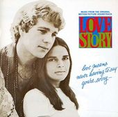 Love Story [Music from the Original Soundtrack]