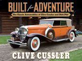 Built for Adventure: The Classic Automobiles of