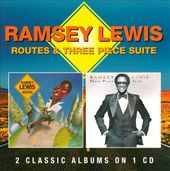 Routes / Three Piece Suite