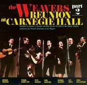 The Reunion at Carnegie Hall, 1963, Pt. 2 (Live)