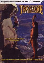 IMAX - Zion Canyon: Treasure of the Gods