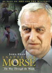 Inspector Morse - Way Through the Woods