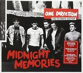 Midnight Memories [Ultimate Edition]