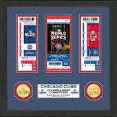 Baseball - Chicago Cubs 2016 Champions Ticket