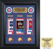 Baseball - Chicago Cubs 2016 Deluxe Gold Coin &