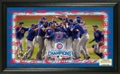 Baseball - Chicago Cubs 2016 Celebration