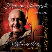 Grappelli Plays Jerome Kern