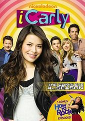 iCarly - Season 4 (2-DVD)