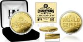 Baseball - Chicago Cubs 2016 Gold Mint Coin