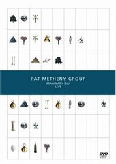 Pat Metheny Group - Imaginary Day: Live